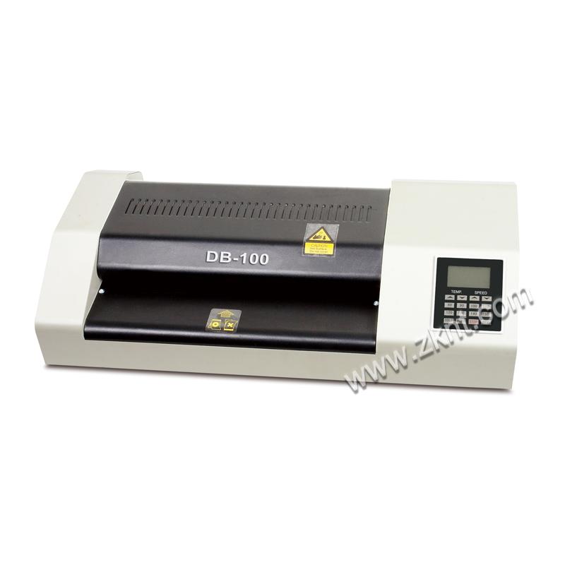 金图DB-100热转印烫金机 小型烫金机 热塑机