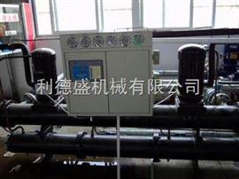 螺杆式冷水机,浙江低温冷水机,开放式冷水机