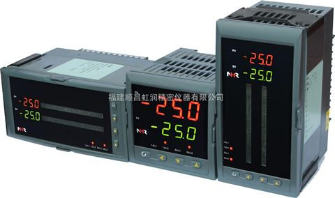 NHR-5200系列双回路数字显示控制仪
