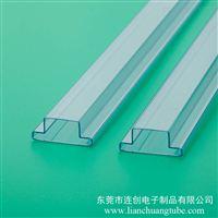 �h保PVC透明包�b管�r格IC料管采�商�C