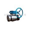 Q41F/H-16C-DN100铸钢浮动球阀型号