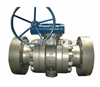 Q47H/Y-16C-DN300硬密封锻钢球阀型号