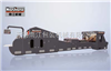 HD-460 型高速卷筒式四角方底纸袋机